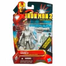 Iron Man - Mark II (02)