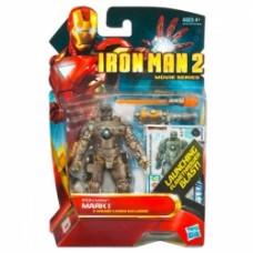 Iron Man - Mark I (01)