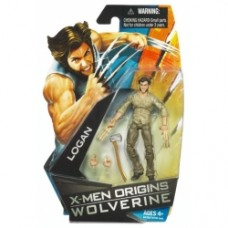 X-men origins Logan (bone claws)