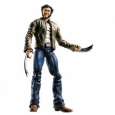 X-Men Origins Wolverine with jackets