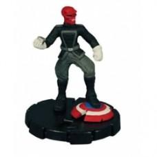 Red Skrull #32 Avengers Marvel HeroClix