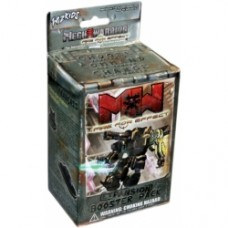 Fire For Effect Booster Pack MechWarrior