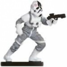AT-AT Driver #30 The Force Unleashed Star Wars Miniatures