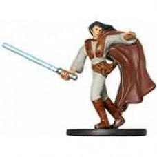 Young Jedi Knight #56 Universe Star Wars Miniatures