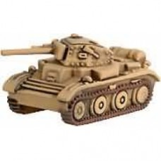 Mk. VII Tetrarch #14 D-Day Axis & Allies Miniatures