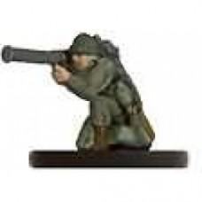 Bazooka #27 1939-1945 Axis & Allies Miniatures