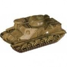 M3A5 Lee #10 Eastern Front 1941-1945 Axis & Allies Miniatures