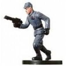 Imperial Officer #29 Rebel Storm Star Wars Miniatures