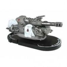 Mikel Nova Cat SM1 Tank Destroyer #120 Mechwarrior Dark Age