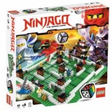 Lego Ninjago The Board Game 3856