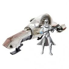 star wars freeco speeder