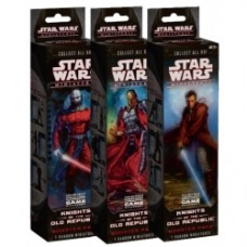 Knights of the Old Republic Booster Case