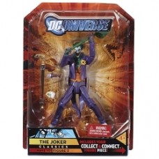 DC Universe Classics Joker All Star Figure