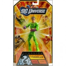 DC Universe Classics The Riddler