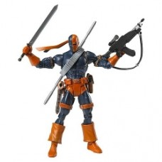 DC Universe Classics Deathstroke All Star Figure