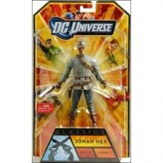 DC Universe Classics Jonah Hex
