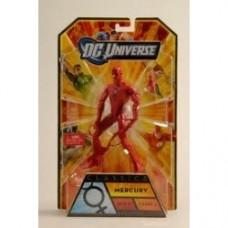 DC Universe Classics Mercury All Star Figure