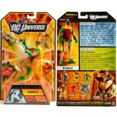 DC Universe Classics Robin All Star Figure