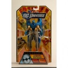 DC Universe Classics Azrael Batman All Star Figure