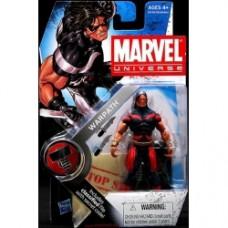 Marvel Universe Warpath (003)