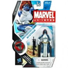Marvel Universe Mystique (029)