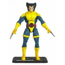 Marvel Universe Wolverine (002)
