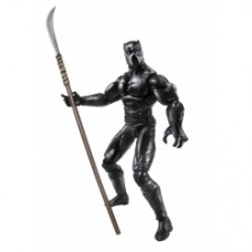 Marvel Universe black panther (005)