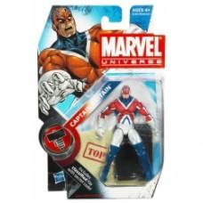 Marvel Universe Captain Britain (026)