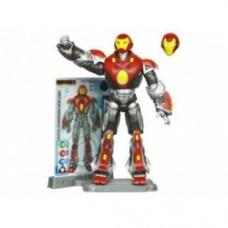 Iron Man Ultimate Iron Man (36)