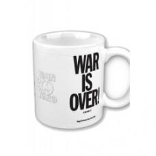 War is over Mug John Lennon