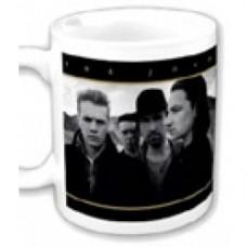 U2 Mug joshua Tree