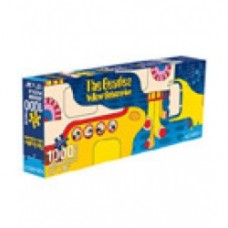 Beatles Yellow submarine Jigsaw Puzzle