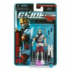 G.I. JOE STORM SHADOW COBRA Ninja (1104)