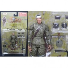 "Scale Ultimate Soldier World War II Imperial Japanese Marine ""Sgt. Kudo"""
