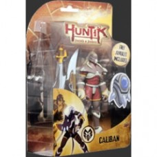 HUNTIK caliban