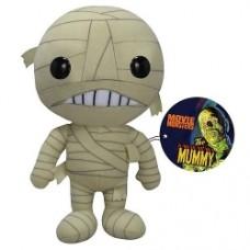Plush Mummy movie moster