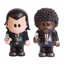 Weenicons 2-Pack - Pulp Fiction