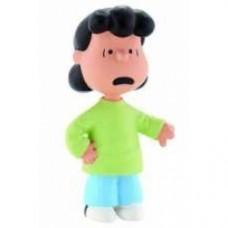 Peanuts Figure Lucy 6 cm