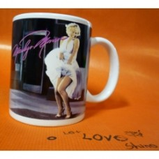 Mug Marilyn Monroe