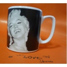 Mug Marilyn Monroe b/n