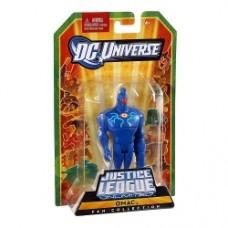 DC Universe Justice League Action Figure - Omac