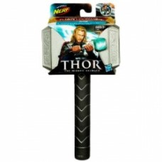 thor movie basic soft foam hammer