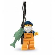 Serie 03: Fisherman