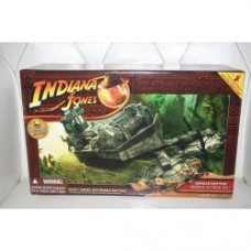 Indiana Jones Jungle Cutter