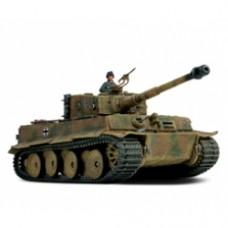 Forces of valor GERMAN TIGER