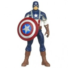 Captain America 10 inch hero Action figure