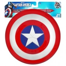 Captain America movie flying shield