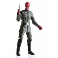 Captain America - red skull - 08