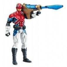 Captain America - captain britain - 06