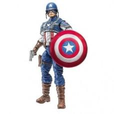 Captain America -  Super combat  - 07